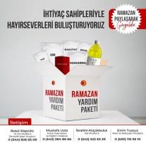 Kastamonu Belediyesi'nden hayırseverlere çağrı
