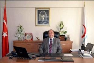 """Kastamonu İl Sağlık Müdürü Kutlu: """"Son günlerde vaka artışı yaşanırken, aşıya başvuru azalmaktadır"""""""