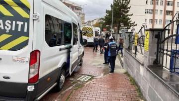 """Başkan Vidinlioğlu: """"En iyi hizmeti sunmak için sahadayız"""""""