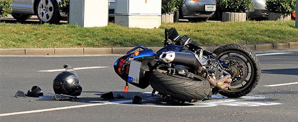 Motorcycle Accident Lawyers - Ocala, FL