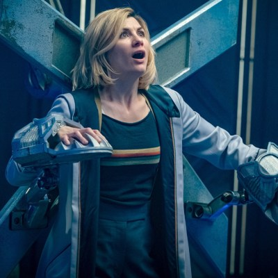 Doctor Who Ascension of the Cybermen