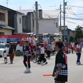 平成28年9月 三日市町会キリコ祭の様子 3