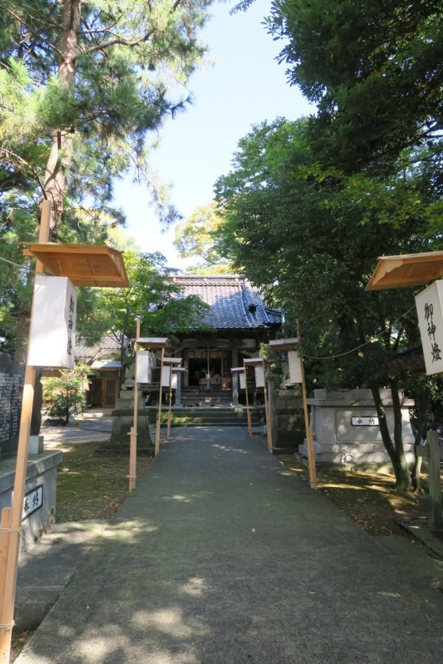 平成27年 宇佐八幡神社秋期祭