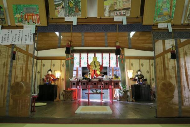 平成27年 荒川神社秋期祭