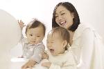 「赤ちゃんとママ」と呼ばれる喜び