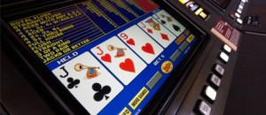 wideo poker gra