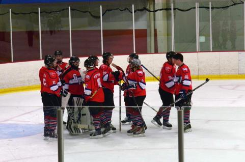 GPH Hockey Team