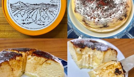 スイーツ工房フォチェッタ(すいーつこうぼうふぉちぇった)天空のチーズケーキ