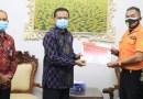 Sekda Bali Perintahkan Kalaksa BPBD Siapkan 10 Hotel Karantina untuk OTG dan Gejala Ringan