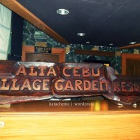 Alta Cebu Village Garden Resort