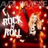 Avril-Lavigne-Rock-N-Roll