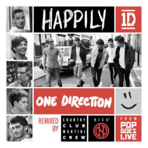happily-one-direction