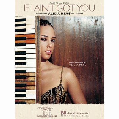 カナカシ 洋楽の歌詞をカタカナに【歌詞カタカナ】If I Ain't Got You – Alicia Keys  イフ・アイ・アイント・ゴット・ユー(あなたがいなければ) – アリシア・キーズ