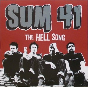The-Hell-Song-Sum-41