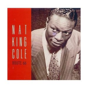 Jazz, blues, country Płyta: Cole Nat King - Route 66