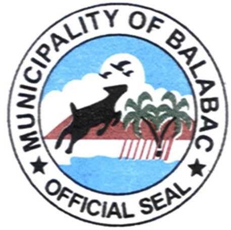 21 Balabac Logo