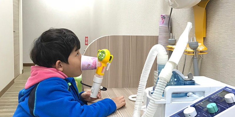 強迫感冒不要來 | 日本人妻妙招筆記