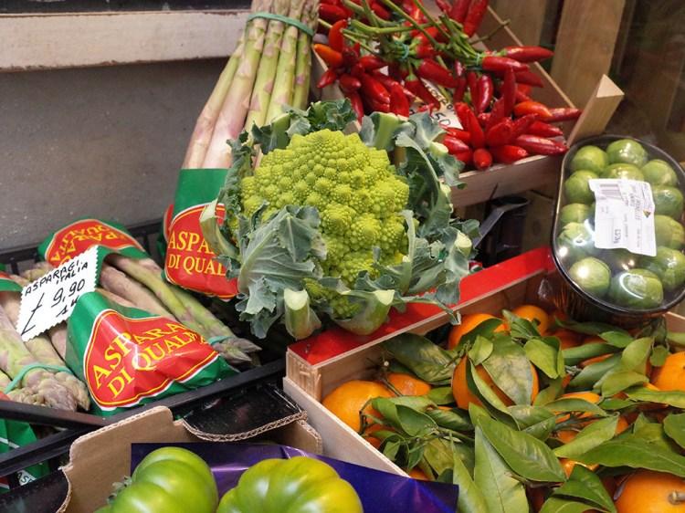 舌尖上的義大利   逛超市深入了解飲食文化 (含影片)