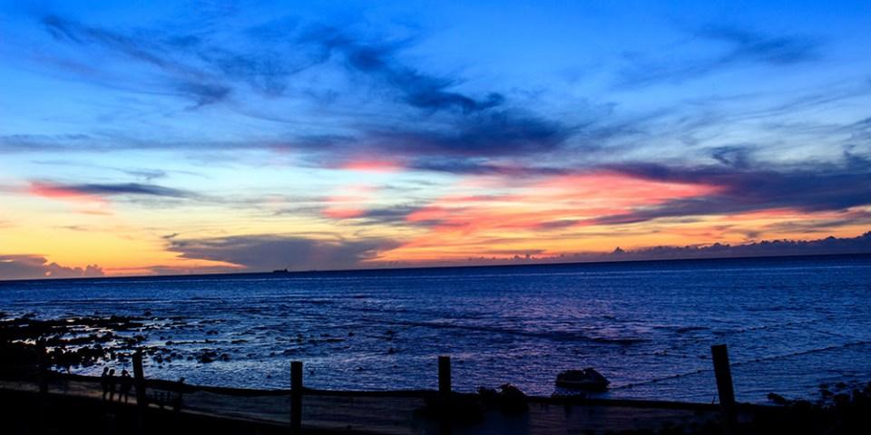 北海岸之美   夏日限定 陽光沙灘海