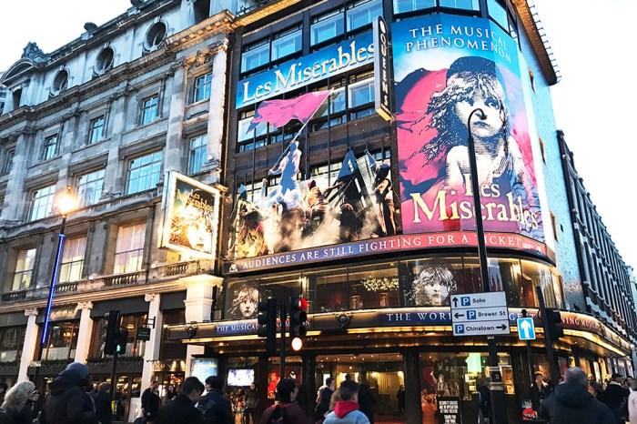 【英國】倫敦 音樂劇TKTS優惠票Q&A全集    人生必看5部音樂劇精選