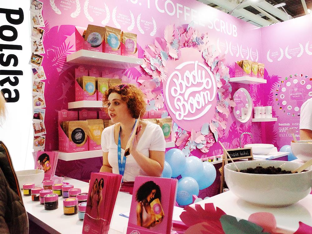 波蘭美妝保養 勢力新崛起 |  全球美容展盛事新發現 (美照超多)