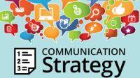 Strategi Komunikasi