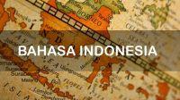 Daftar Kata Baku dan Tidak Baku Bahasa Indonesia