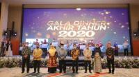 Daftar Camat dan Lurah Terbaik Kota Bandung 2020