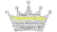 Konten Online : Meningkatkan Strategi Pemasaran Konten Anda