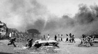 Mengenang Peristiwa Bandung Lautan Api 23 Maret