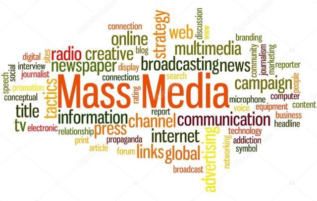 Pengertian Media Massa