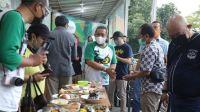Warga Bandung Berani Buka Usaha di Tengah Pandemi