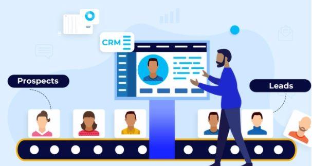 Pengertian CRM: Cara Bisnis Menjaga Hubungan dengan Pelanggan