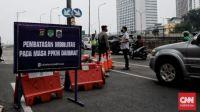 Resmi, Presiden Umumkan PPKM Darurat Diperpanjang Sampai 25 Juli