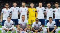 Timnas Inggris ke Final Euro 2020