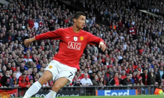 Ronaldo Kembali ke Old Trafford, Saham Manchester United Meroket