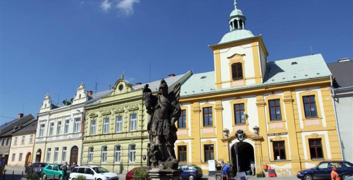 Letní barokní festival