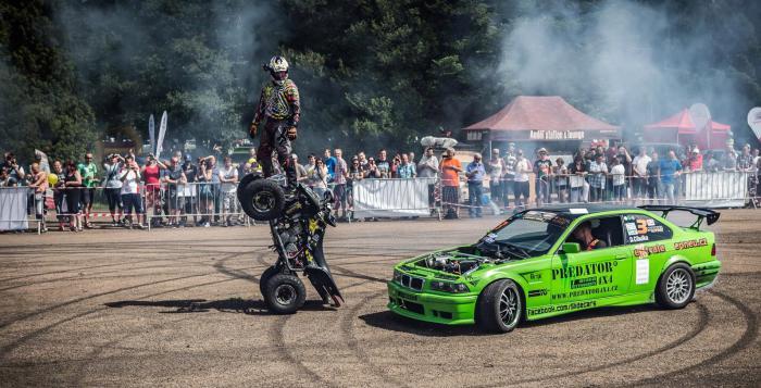 Motor Open Plzeň