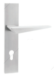 Lever Handle Plate