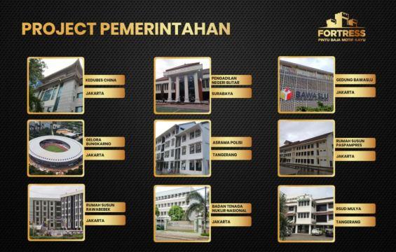 4. Project Pemerintah
