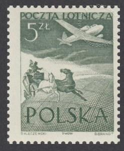 III Zjazd Polskiego Związku Filatelistów - 711