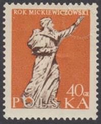 Rok Mickiewiczowski - 805