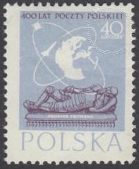 400 lecie Poczty Polskiej - 918