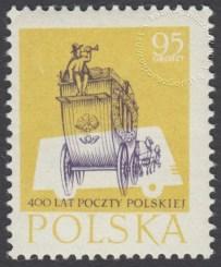 400 lecie Poczty Polskiej - 920