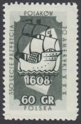 350 lecie przybycia Polaków do Ameryki - 928