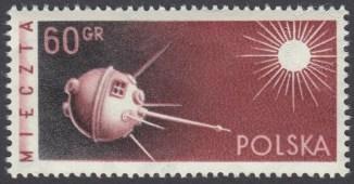 Loty kosmiczne - 984B