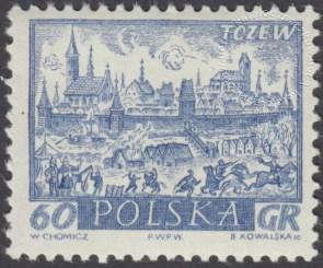 Historyczne miasta polskie - 1084