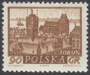 Historyczne miasta polskie - 1085