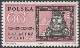 Wielcy Polacy - 1089