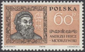 Wielcy Polacy - 1091